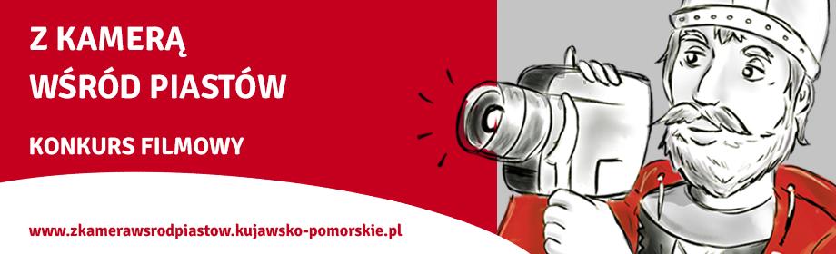 Z kamerą wśród Piastów